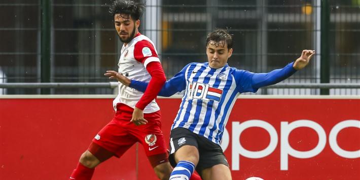 FC Eindhoven legt beslag op eerste officiële zege in maanden