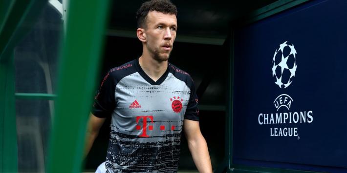 Bayern München neemt ook afscheid van huurling Perisic