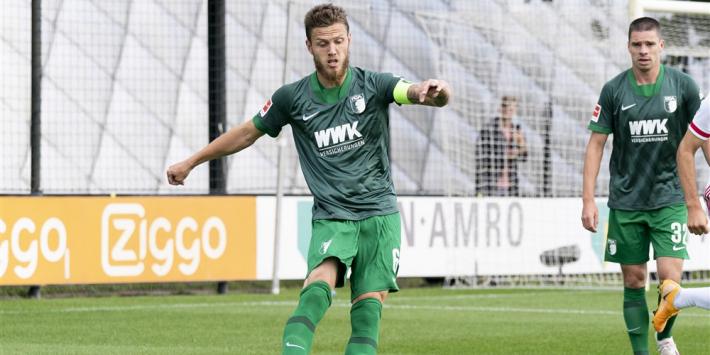 Hertha BSC onder de streep na opvallende tweede zege FC Köln