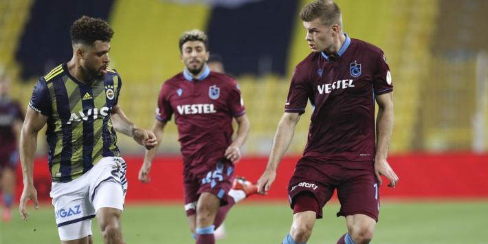Leipzig betaalt 20 miljoen voor Groningen-flop Sørloth