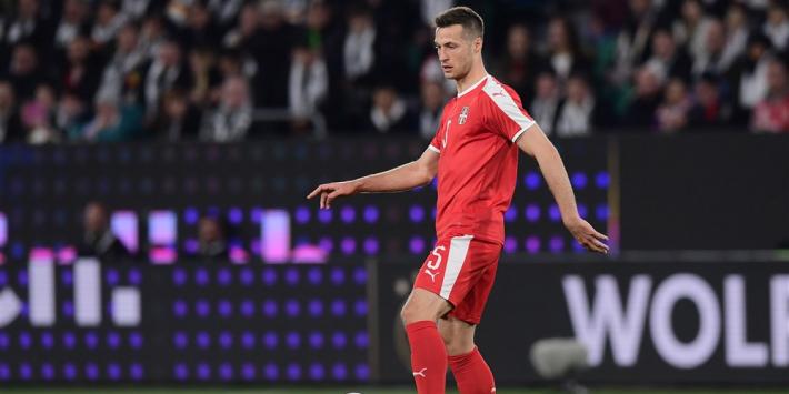 'Feyenoord maakt met komst Spajic selectie compleet'