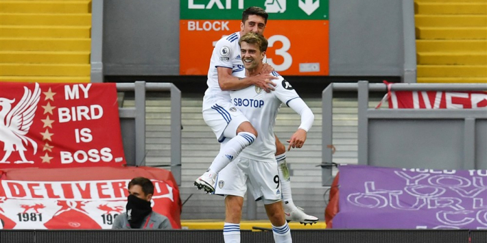 Southampton zet ongelukkige reeks voort tegen Leeds