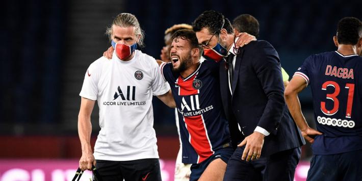 Zware blessure Bernat biedt Bakker uitzicht op speeltijd