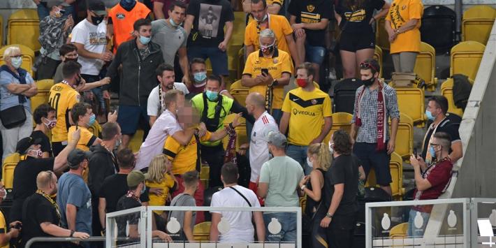 Drie duels schorsing en boete voor misdragende HSV-verdediger