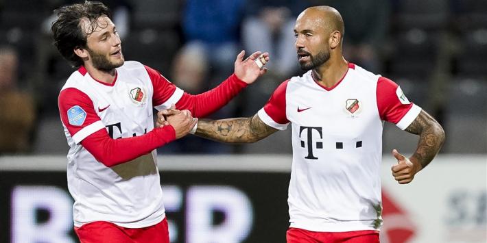 'Ajax bereikt akkoord met FC Utrecht over transfer van Klaiber'
