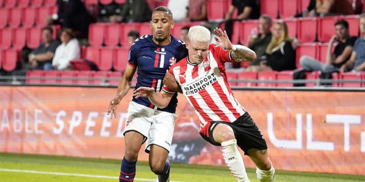 Emmen-controleur Chacon nadert Colombiaanse transfer