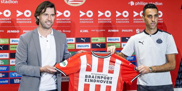 """Zahavi niet blij met Ajax: """"Uitspraken bevielen me niet"""""""