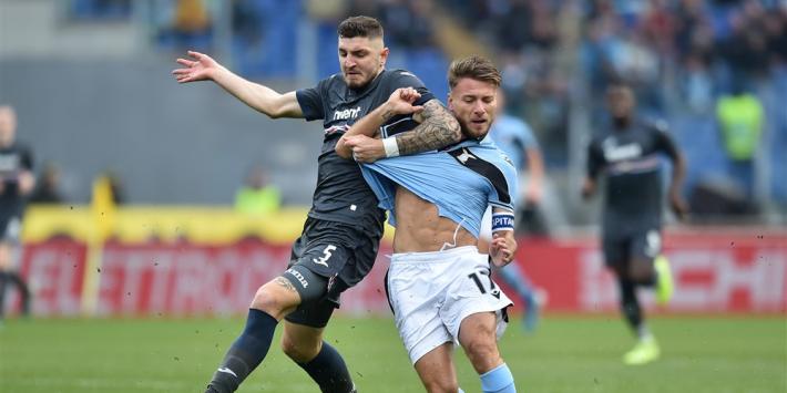 Italiaanse promovendus Spezia haalt Chabot op huurbasis binnen
