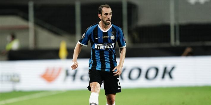 Officieel: Internazionale slijt mislukte Godín aan Cagliari