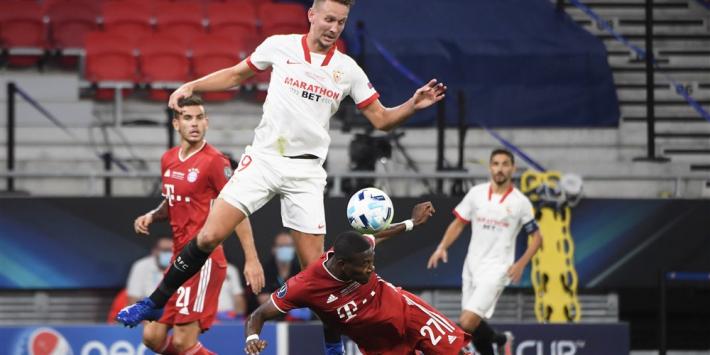Gisteren gemist: Bayern pakt weer prijs en PSV door, Willem II niet