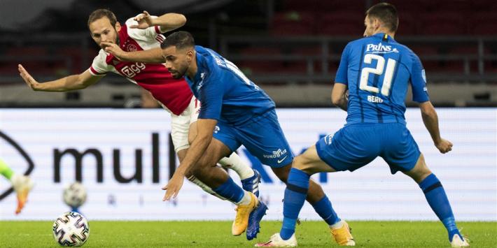 Gisteren gemist: AZ morst weer, Ajax en Heerenveen zegevieren
