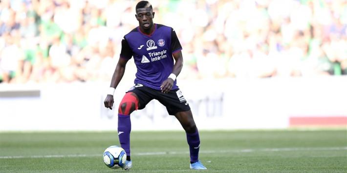 PSV voegt met Sangaré 'power en atletisch vermogen' toe