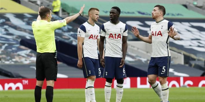 Premier League wijzigt handsregel na felle kritiek