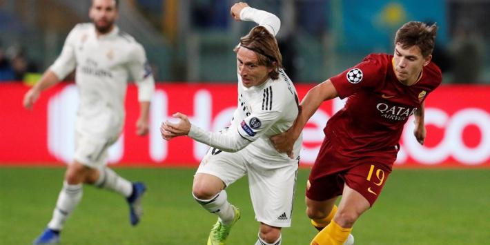 'VVV gaat zich versterken met AS Roma-middenvelder'