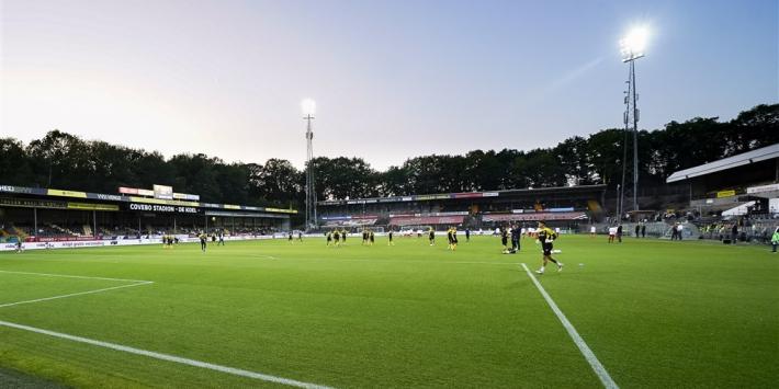 VVV meldt paar uur voor duel met Ajax positieve coronatest
