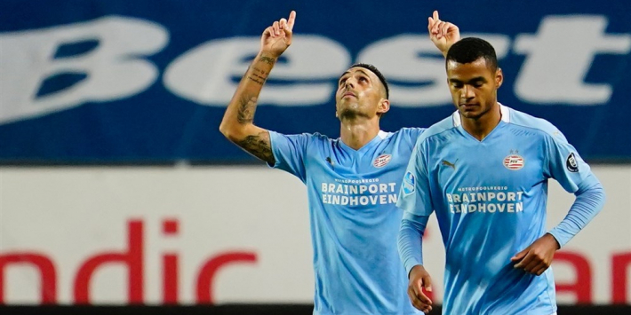 """Zahavi waarschuwt: """"Impact corona mentaal groot bij PSV"""""""