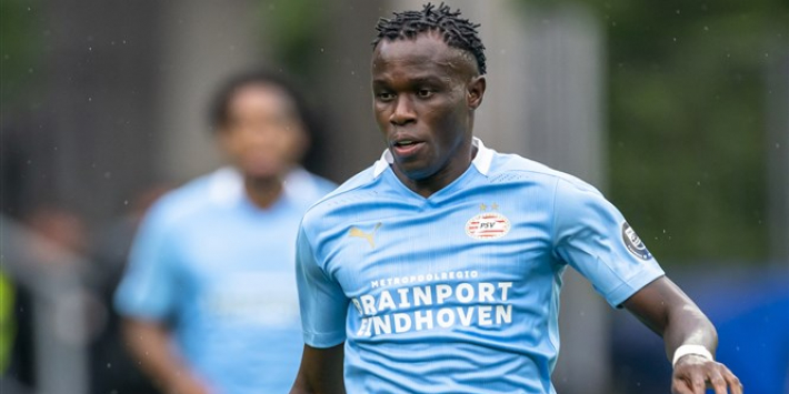 'Olympiakos geïnteresseerd in PSV-flop Bruma'