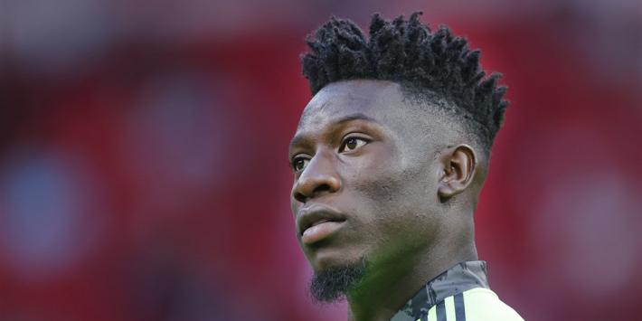 Onana verschaft duidelijkheid en stelt Ajax-fans gerust