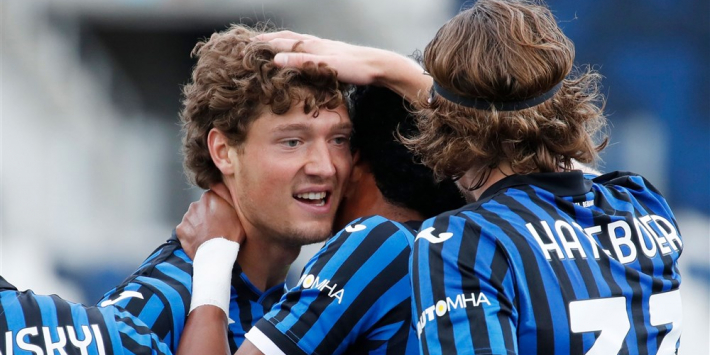 Ajax-opponent Atalanta rouleert; eerste basisplek voor Lammers