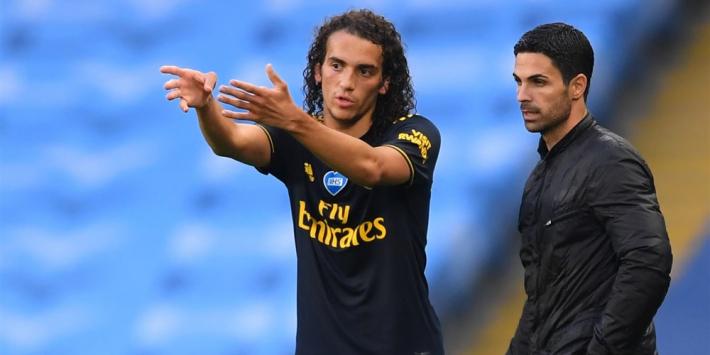 Arsenal leent Guendouzi op nippertje uit, Bayern strikt ook Sarr