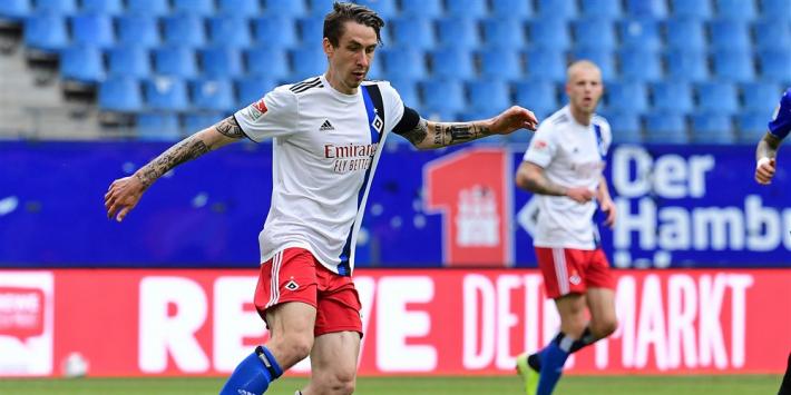 PSV-aanwinst Fein vergeleken met Kroos en De Jong