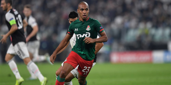 João Mário na vier jaar terug bij Sporting Portugal