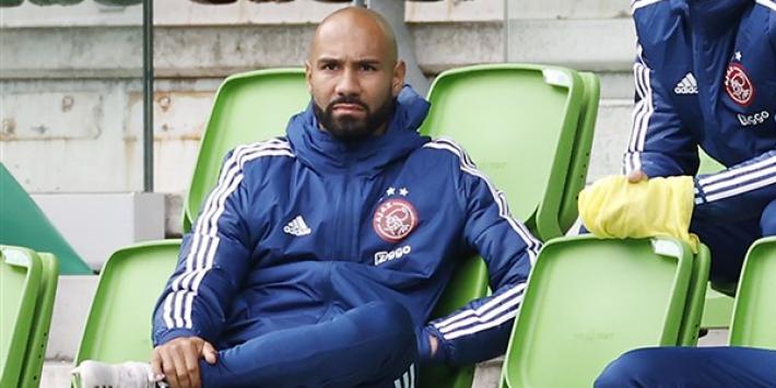 """Wouters: """"Er zijn weinig die nee zeggen tegen Ajax"""""""