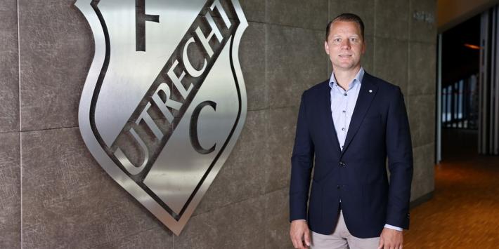 FC Utrecht haalt met Grieks international eerste zomer aanwinst