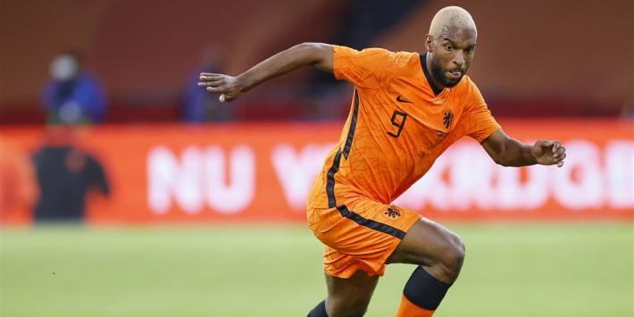 Babel wil zich bewijzen in Oranje en is blij met steun De Boer