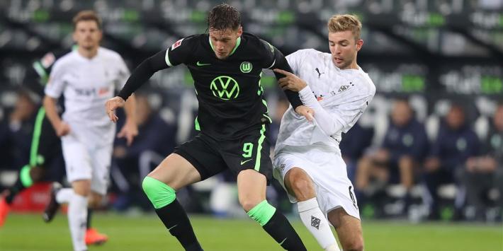 Weghorst beëindigt met belangrijke goal doelpuntendroogte