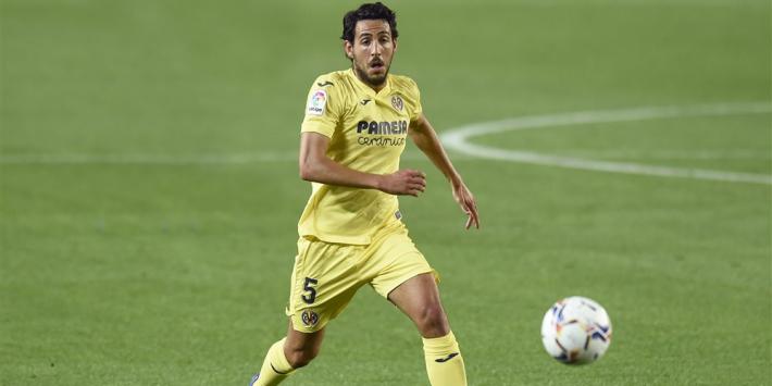 Dani Parejo neemt ultieme revanche op oude liefde Valencia