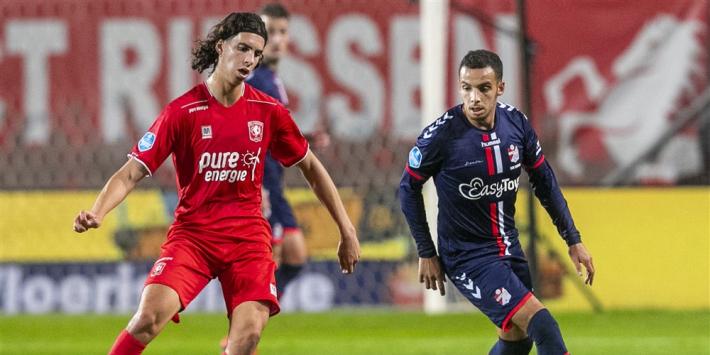 Zerrouki verlengt bij FC Twente, Ebecilio op weg naar Roemenië