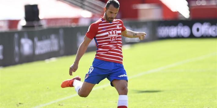 PSV-opponent Granada zonder Soldado na positieve test