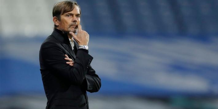 Ook na ontslag Cocu blijft Derby County verliezen