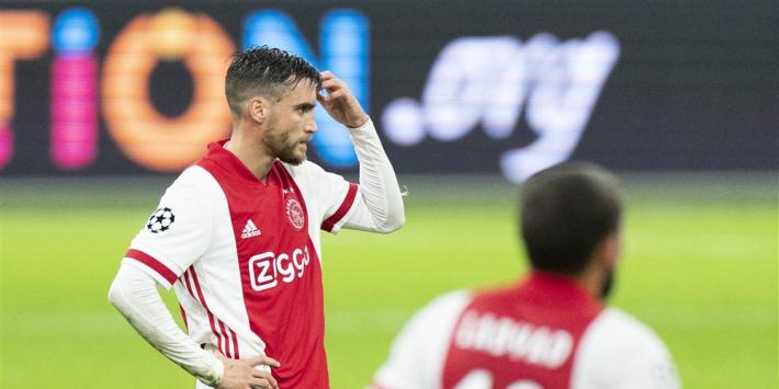 Krantenoverzicht: 'Zelfs Liverpool B capituleerde niet voor Ajax'