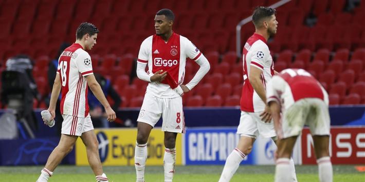 Gisteren gemist: Ajax ongelukkig onderuit, Bayern imponeert