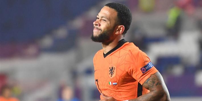 Nederland zakt na start De Boer op FIFA-wereldranglijst