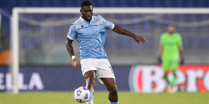 Verdedigend geplaagd SS Lazio laat Bastos naar Al-Ain gaan