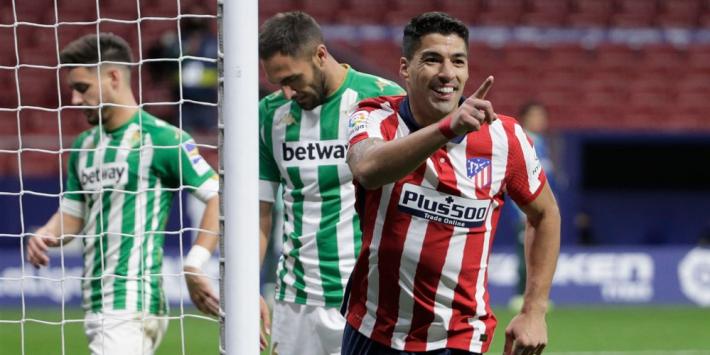 """Tuchel wilde Suarez bij PSG: """"Een van de besten ooit"""""""