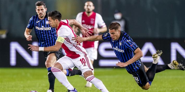 Gisteren gemist: remise Ajax en bekerzege FC Utrecht