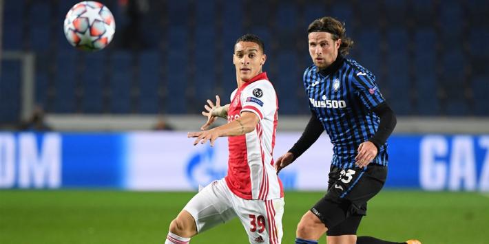 Krantenoverzicht: 'Ajax geeft ultieme kans op zege weg'