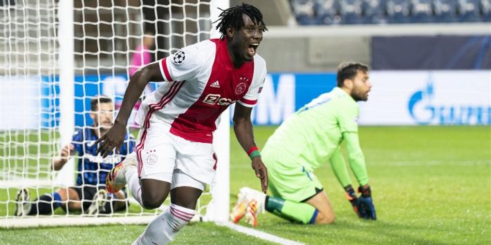 'PL-clubs melden zich tevergeefs bij Ajax voor Traoré'