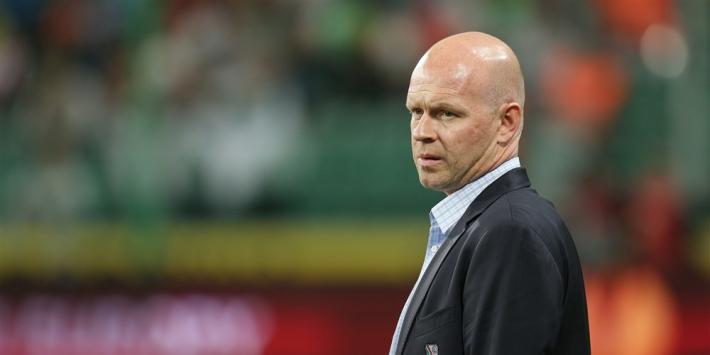 """Omonia-trainer Berg: """"PSV heeft genoeg goede spelers"""""""