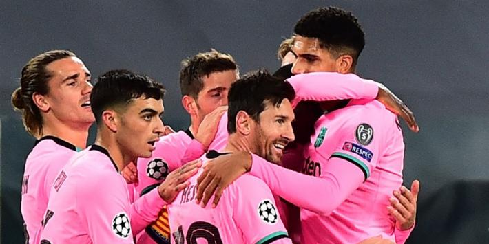 """Vieri: """"Als Messi stopt met voetbal, gooi ik mijn televisie weg"""""""