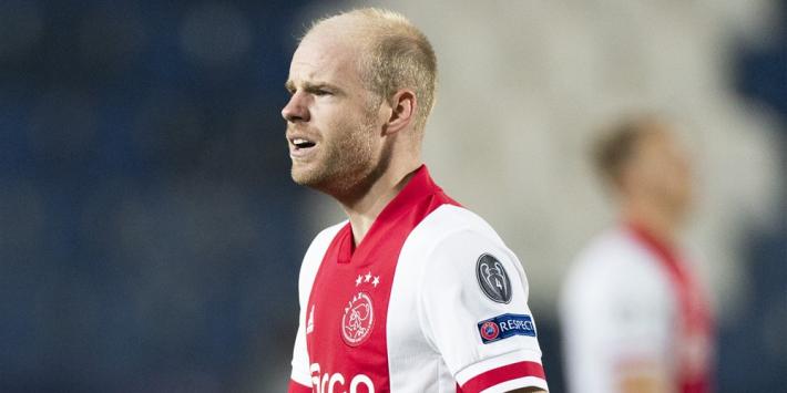Klaassen doet Van der Vaart wat aan Van Bommel denken