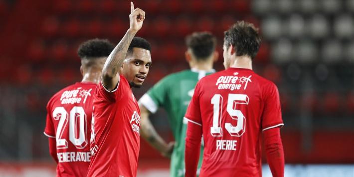 De Boer ziet Danilo als mogelijk betere optie voor Ajax dan Traoré