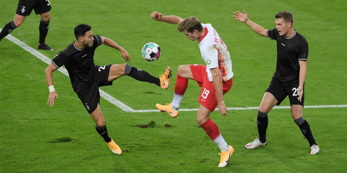 RB Leipzig is koppositie in Bundesliga kwijt na eerste nederlaag