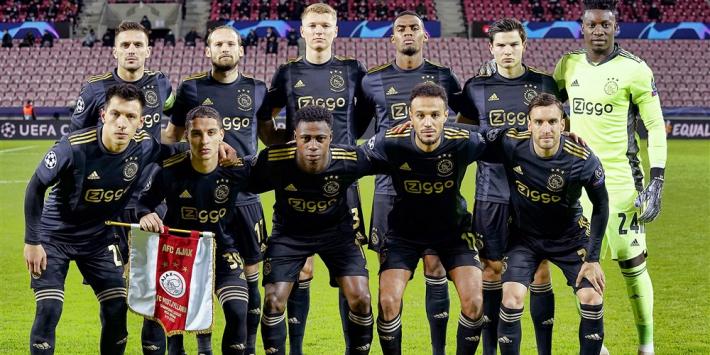 Ajax krijgt tegen Midtjylland te maken met Russische arbiter
