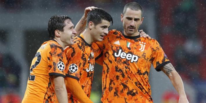 Morata en Koke tegen Oranje, geblesseerde Thiago ontbreekt