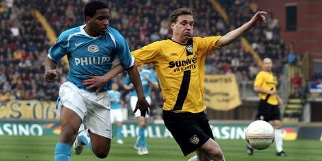 Puntverlies PSV na blunder Da Costa